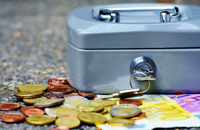 お金を貯めるには天引き貯金