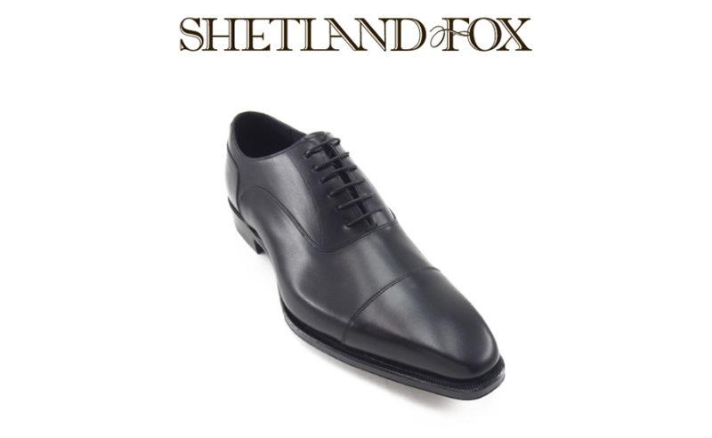シェットランドフォックス SHETLANDFOXを修理