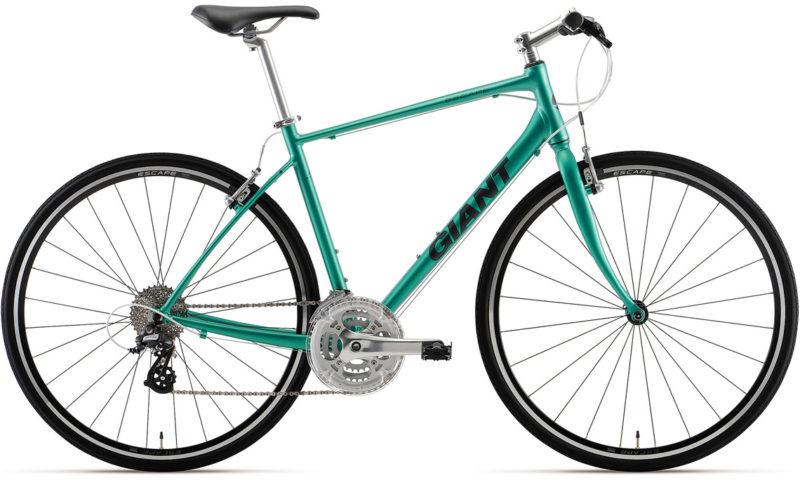 GIANTのエスケープ クロスバイク