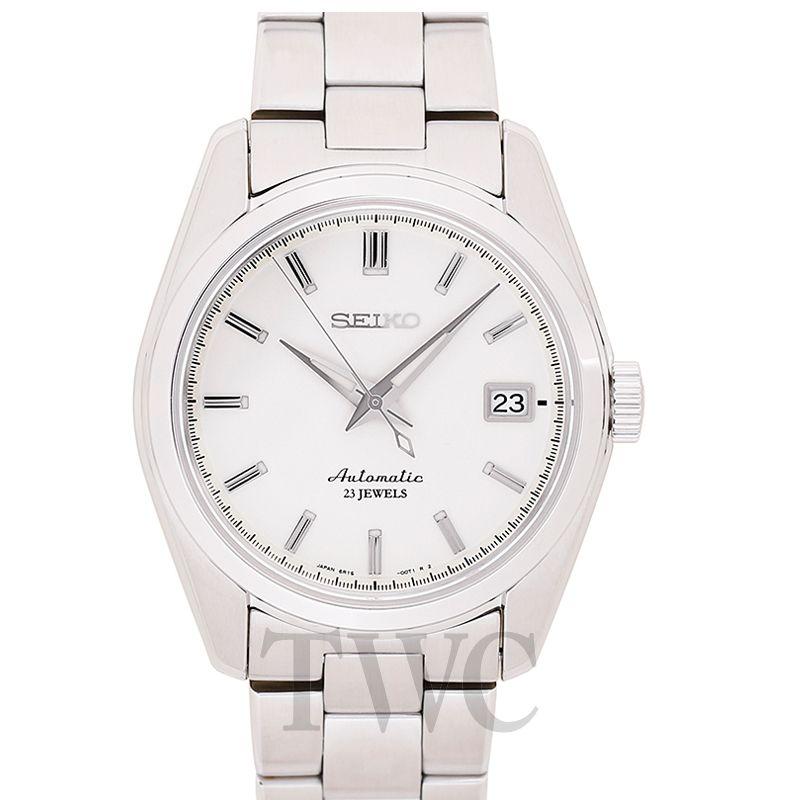 セイコー メカニック 腕時計