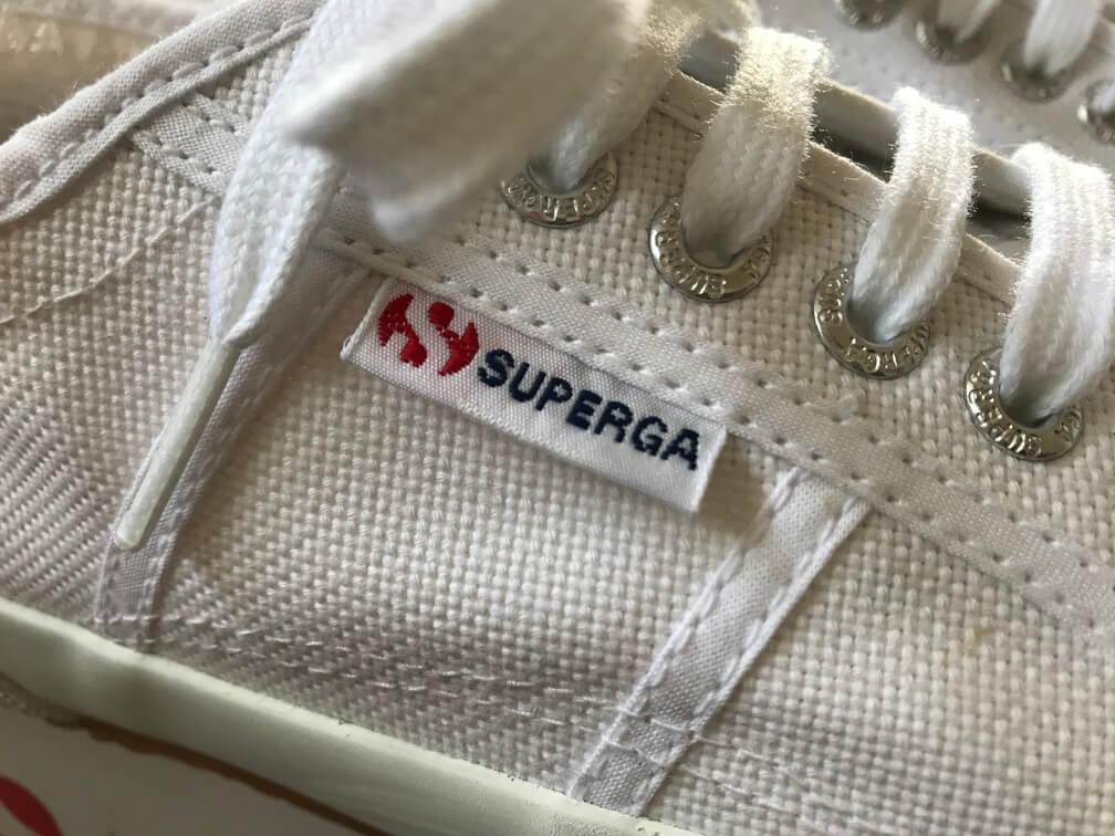 王道のイタリア製スニーカー「スペルガ2750」をレビュー