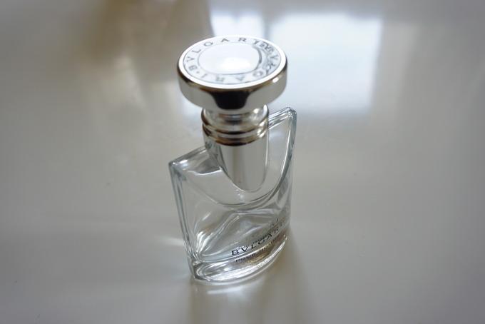 ブルガリの香水プールオム30ml